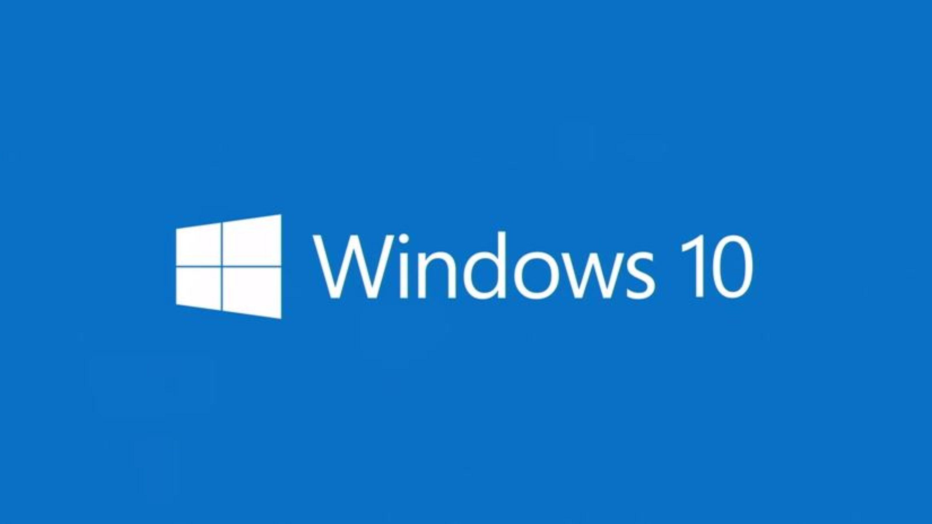 Comment installe un Windows 10