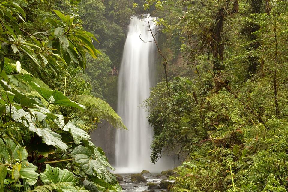 Opter pour un voyage bien-être au Costa Rica
