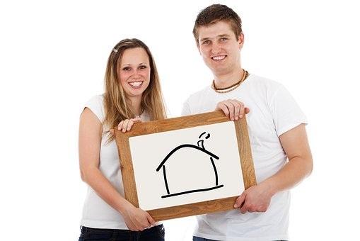 Se constituer un patrimoine immobilier en début de carrière