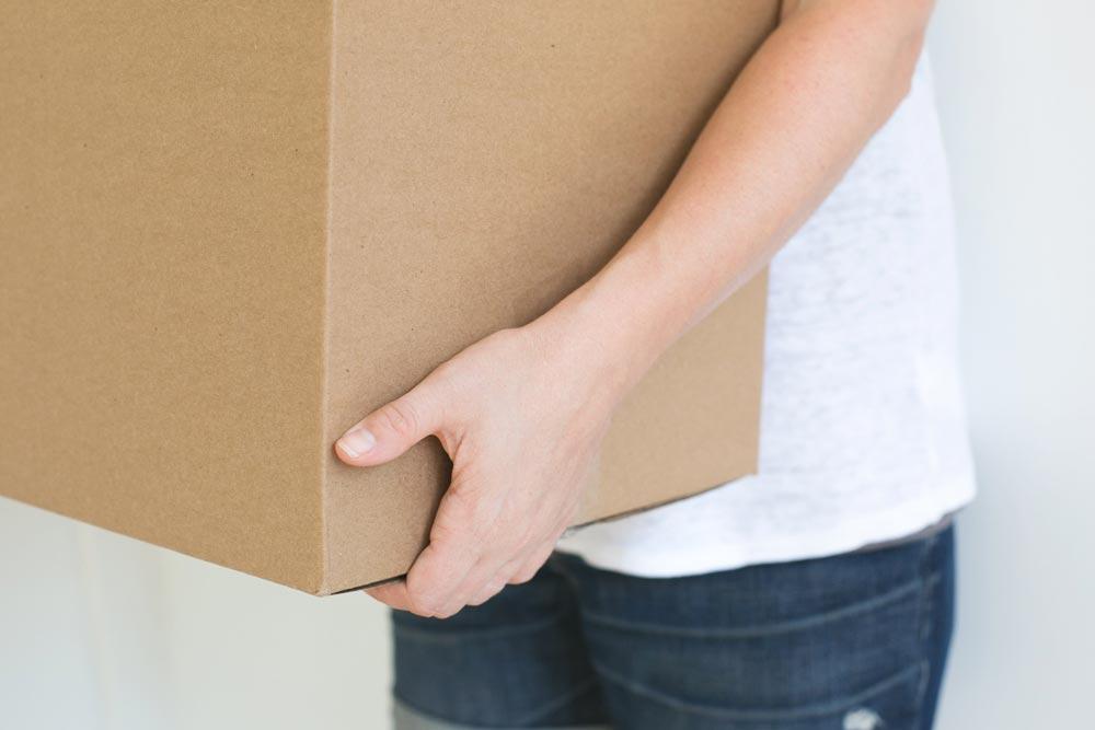 Faciliter votre déménagement