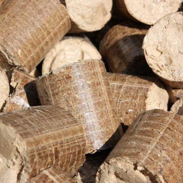 Conseils pour stocker les granulés