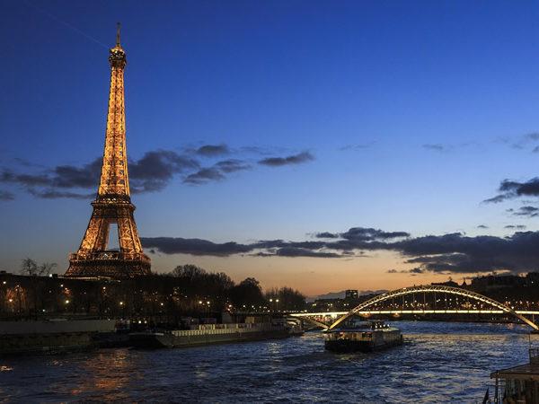 Comment organiser avec soin sa croisière de luxe à Paris ?