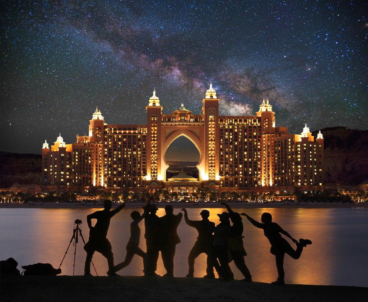 Les différents types de visas pour Dubaï