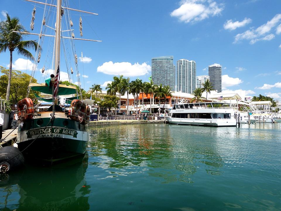 Partir aux Bahamas depuis Miami