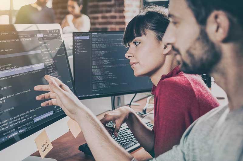 La nécessité de créer et développer des sites Web