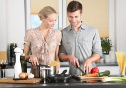La cuisine faite maison, des bienfaits multiples pour toute la famille