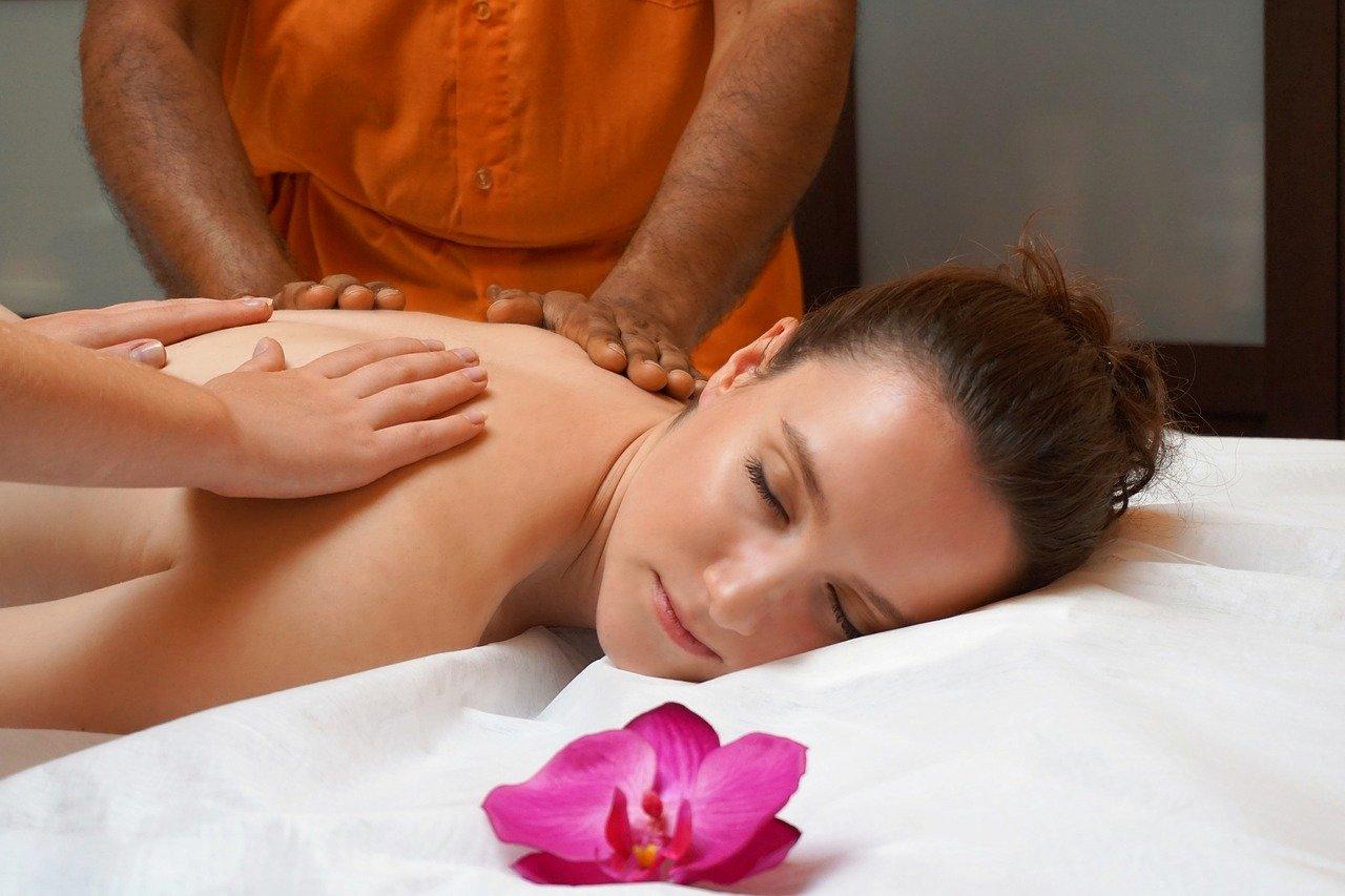 Vous ne savez pas exactement quel type de massage