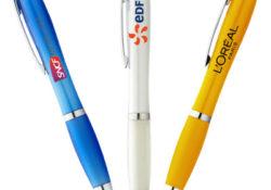 Le stylo avec logo, l'objet indispensable au quotidien de tous