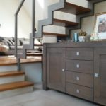 Construction de maison : quel est le meilleur moment pour poser un escalier ?