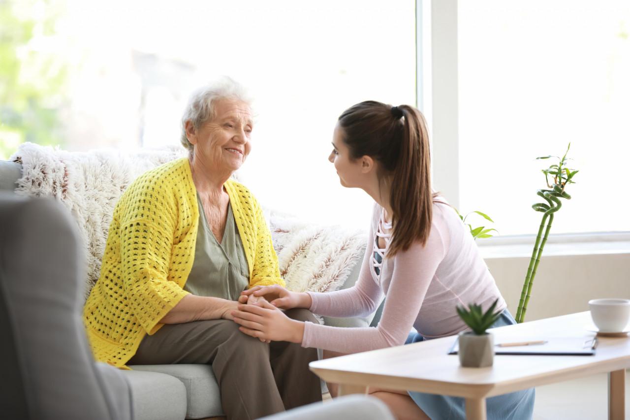 A quels services à domicile peuvent prétendre les personnes âgées ?